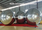 3ft High Standard PVC Inflatable Mirror Balloon For Club Decoration , CE