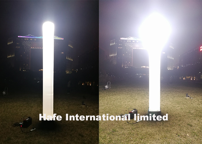 1000W Metal Halide Mobile Led Tower Work Light For Sports & Special Event